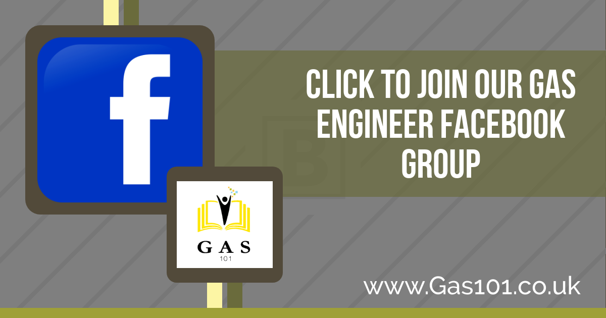 Join Our Gas Engineer Facebook Group | Gas101
